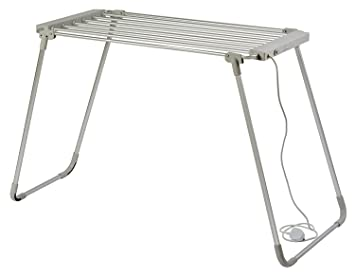 maxi dry lightweight foldaway heated electric clothes airer 220 Volt Breaker maxi dry lightweight foldaway heated electric clothes airer clothes horse dryer