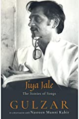 Jiya Jale: The Stories of Songs Hardcover
