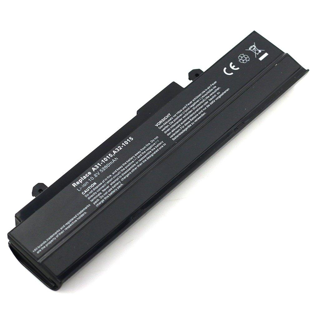 Bateria 10.8v 5200mah Asus A31-1015 A32-1015 Eee Pc 1015 101