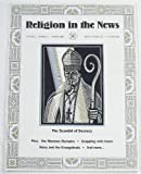 img - for Religion in the News, Volume 5 Number 1, Spring 2002 book / textbook / text book