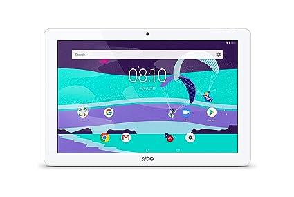 SPC Gravity Tablet con Pantalla IPS HD 10,1pulgadas, Memoria ...