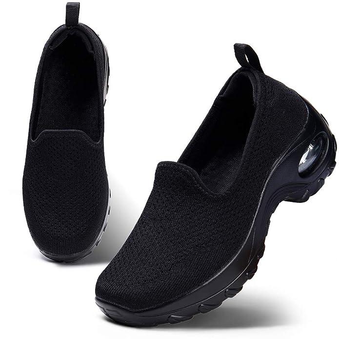 32 opinioni per HKR Donna Scarpe da Ginnastica Sportive Sneakers Running Basse Sport Fitness