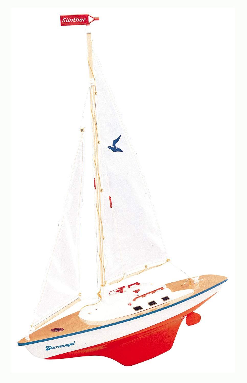 1810 Sturm Vogel Gunther Jeu de Plein Air et Sport Bateau /à Voile