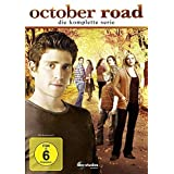 October Road - Die komplette Serie