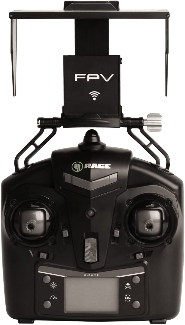 Rage RC RGR3000 product image 2