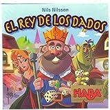 HABA 303590 - Juego de Tablero (Boy/Girl, 8 yr(s), 99 yr(s), English, French, Cardboard,Wood, Multicolor): Amazon.es: Juguetes y juegos
