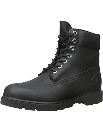 1cb9cd726d3a Timberland Men s Six-Inch Basic Boot