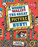 Where's Wally? The Great Picture Hunt {Mini Version) by Handford, Martin (2011) Paperback