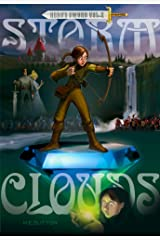 Storm Clouds (Hero's Sword Book 2) Kindle Edition