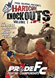 Pride Fc: Hardcore Knockouts  V1 [Import]