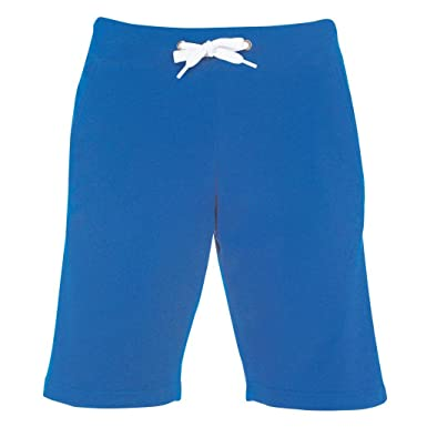 SOLS - Pantalones Cortos de Deporte/Chandal Modelo June Hombre ...