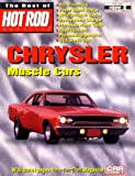 Narrowed Rearend Best Deals - Chrysler Muscle Cars (Best of Hot Rods)