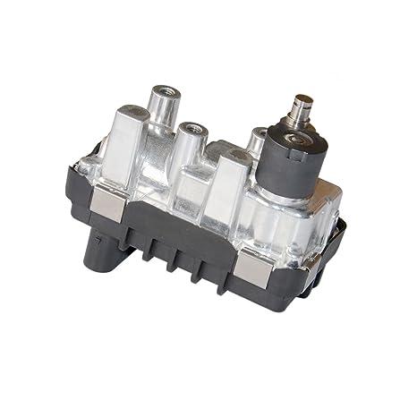 Turbo actuador eléctrico 6NW008412 G-221 G-139 G-149