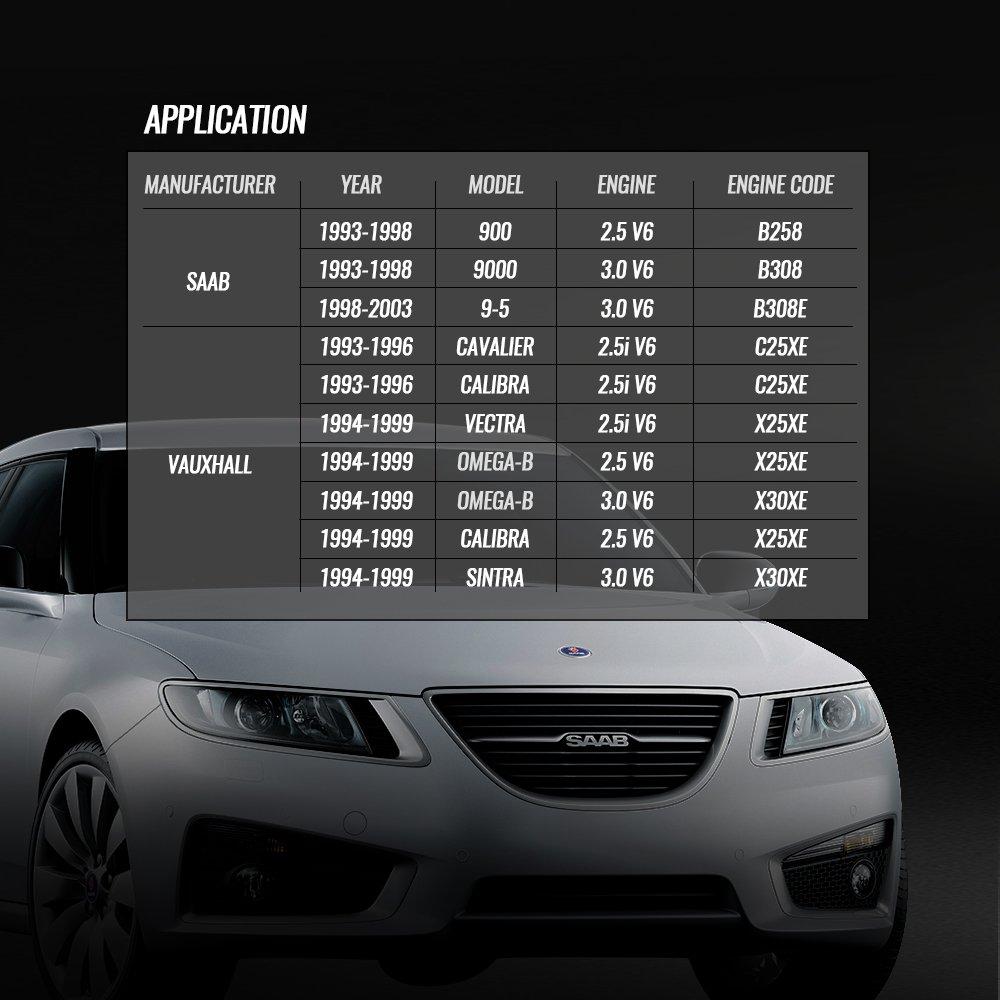 Ewk Gm Saab Engine Timing Tool Set V6 30 32 Liter Belt 00 9 5 Automotive