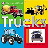 Toddler Truck Books Review and Comparison