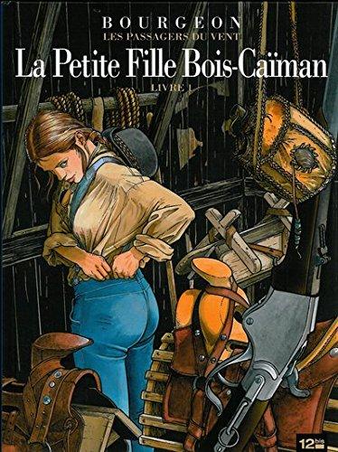 Download Les Passagers du vent: La petite fille Bois-Caiman 1 ebook
