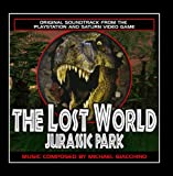 The Lost World: Jurassic Park - Original Soundtrack from the Videogame