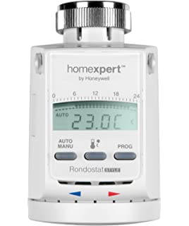 Homexpert by Honeywell HR20-Style Accesorio para calefacción Central