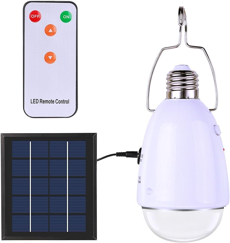 2 Set Portable Solar Powered LED Light Outdoor Solar Lamp Emergency Lighting