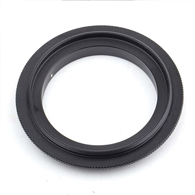 Review AKOAK 58mm Diameter Filter