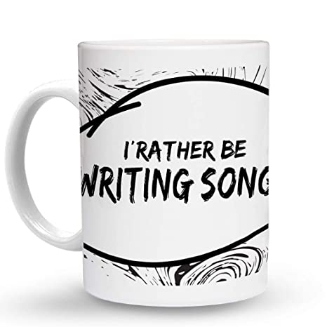 com makoroni i d rather be writing songs hobby oz