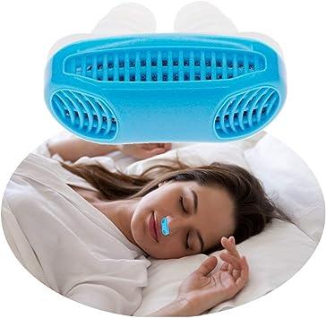 Oday® - Dilatador nasal antirronquidos para no roncar remedios y ...
