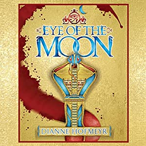 Eye of the Moon Audiobook
