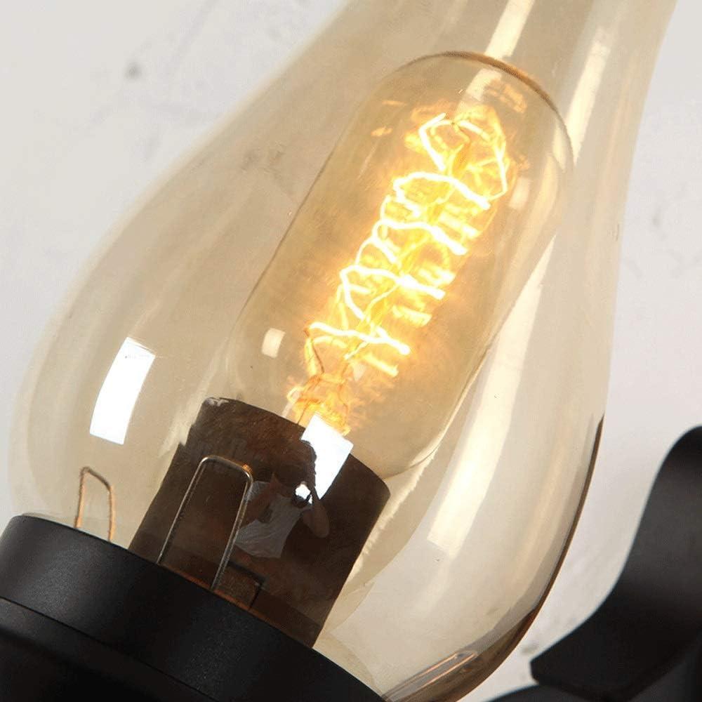 Decorative Light Bulbs Incandescent Bulbs Edison LED Creative Bar Industrial Wind RGB Silver Line Bulb