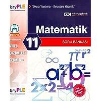 Birey PLE 11. Sınıf Matematik Soru Bankası-YENİ