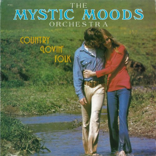 Mystic Moods Orchestra, The - More Than Music