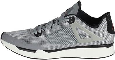Jordan Nike 89 Racer Particle Grey Gym