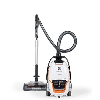 amazon com electrolux el7085b ultraone deluxe canister vacuum