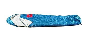 Texsport 30 Grado cedro Pass momia saco de dormir