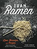 img - for Ivan Ramen: Love, Obsession, and Recipes from Tokyo's Most Unlikely Noodle Joint book / textbook / text book