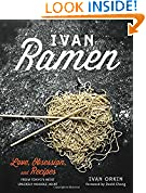 Ivan Orkin (Author), Chris Ying (Author), David Chang (Foreword) (122)  Buy new: $29.99$19.74 66 used & newfrom$13.84