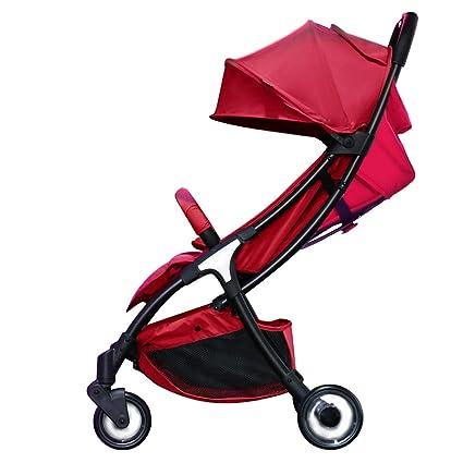 Jian E E-Carro El Cochecito de bebé El Paraguas para bebé ...