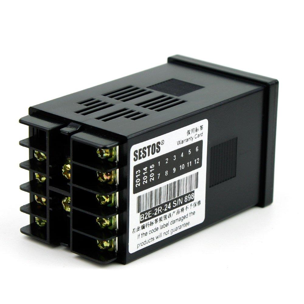 sestos b2e wiring   17 wiring diagram images