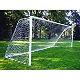 Official Aluminum Soccer goal Review
