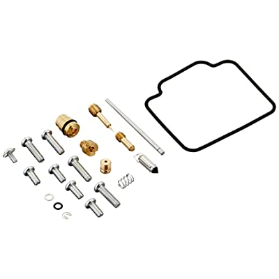 All Balls Carburetor Repair Kit 26-1128 Suzuki DR200 SE 1996-2009: Automotive