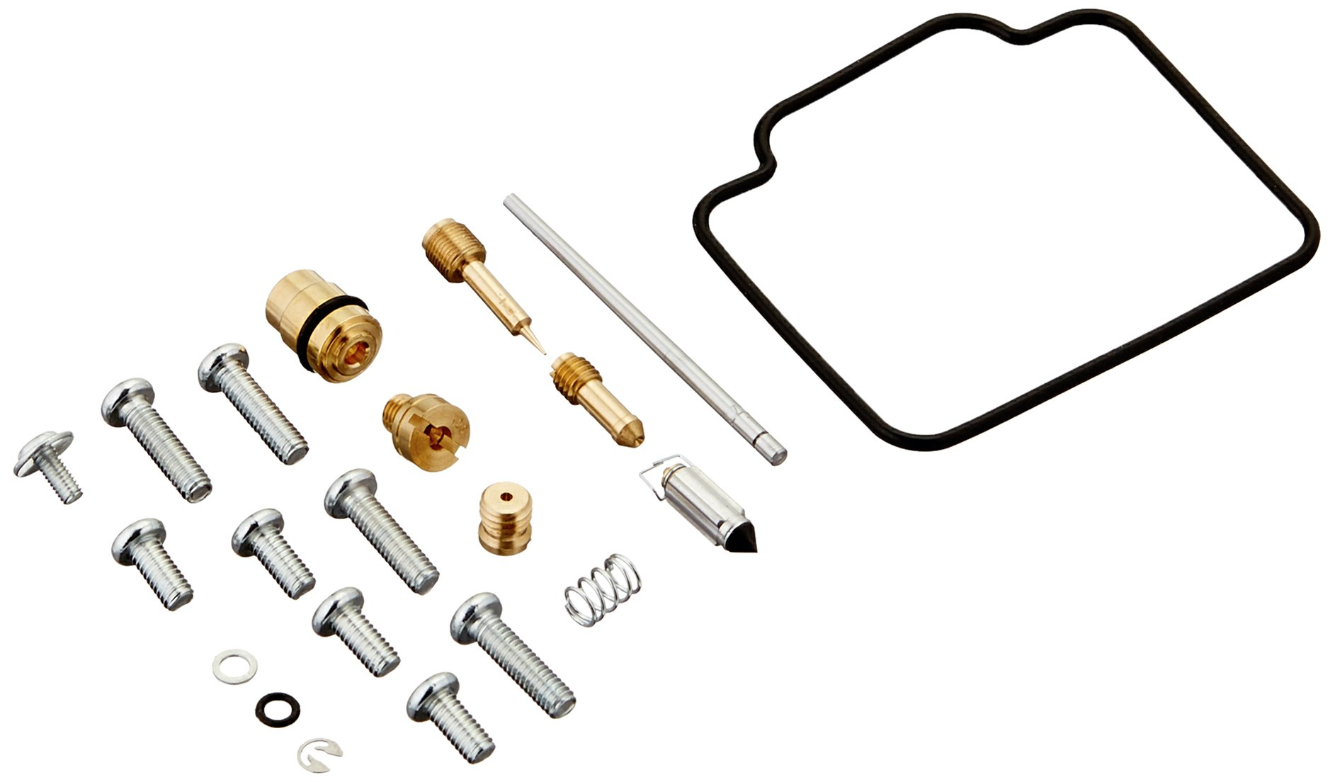 All Balls 26-1128 Carburetor Repair Kit (26-1128 Suzuki DR200 SE 1996-2009)