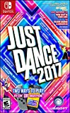 Just Dance 2017 Nintendo Switch (Small Image)