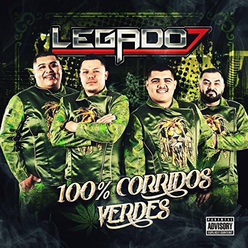 100% Corridos Verdes