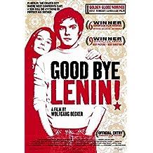 Good bye, Lenin! POSTER Movie (27 x 40 Inches - 69cm x 102cm) (2003)