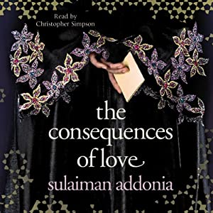 The Consequences of Love Audiobook