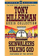 The Tony Hillerman Audio Collection