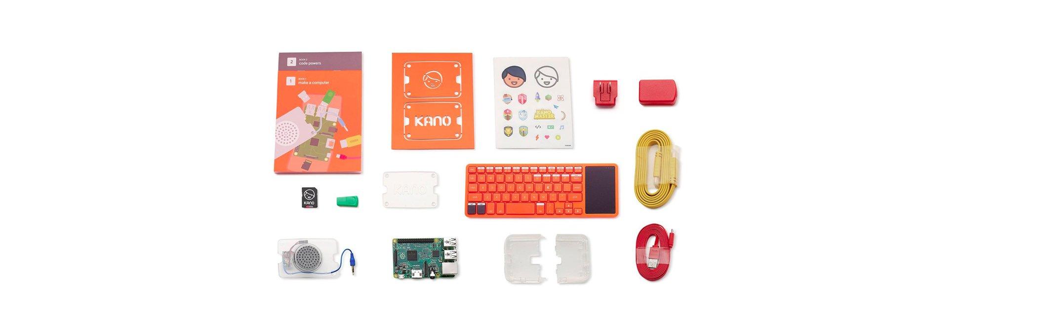 Kano Computer Kit (2016 Edition) by Kano (Image #2)