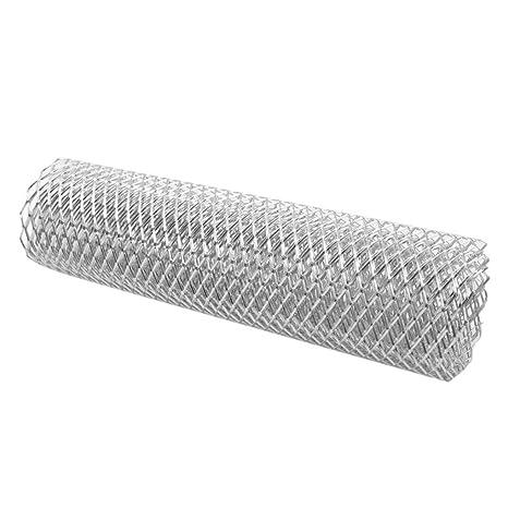 Gankmachine Aleación de Aluminio Universal Parachoques ...