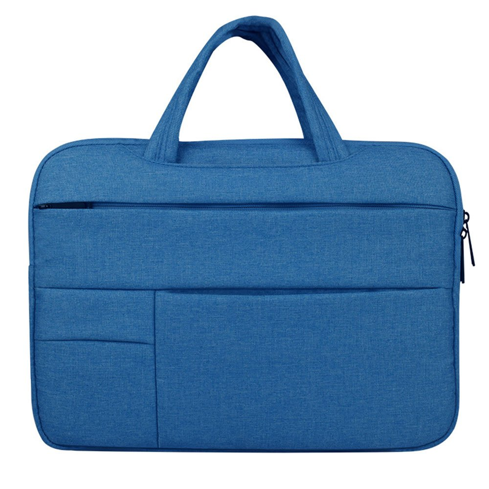 Nylon Bag Durable Laptop Case with 5 Color Polyamides Storage for Macbook Air 171139 171139-Lea055877