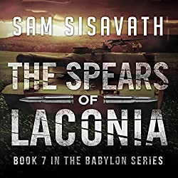 The Spears of Laconia