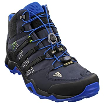 adidas Outdoor Terrex Swift R Mid GTX Hiking Boot Men's